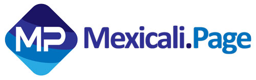 Mexicali Page
